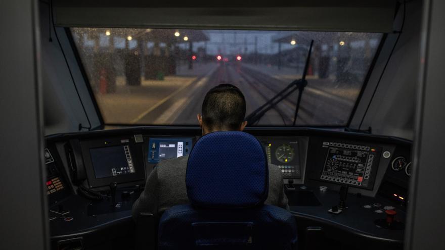 El trayecto ferroviario Zamora - Otero de Sanabria se podrá cubrir en 32 minutos desde el viernes