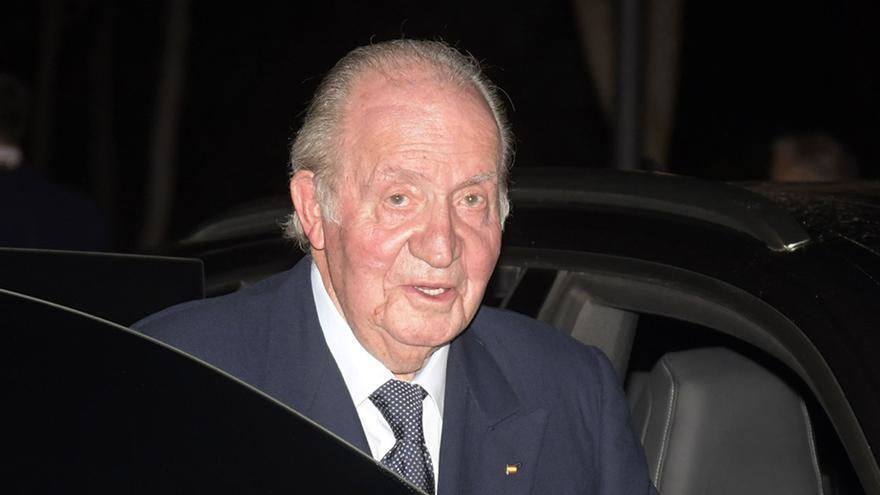 La fiscalía pide interrogar al primo del rey emérito por los pagos de Zagatka