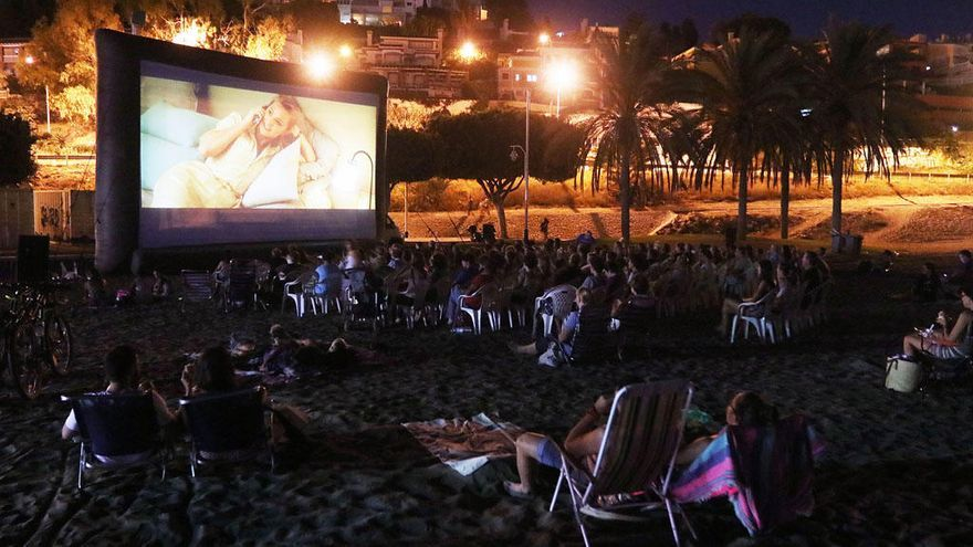 Películas Y Programación Del Ciclo Cine Abierto 2019 De Málaga