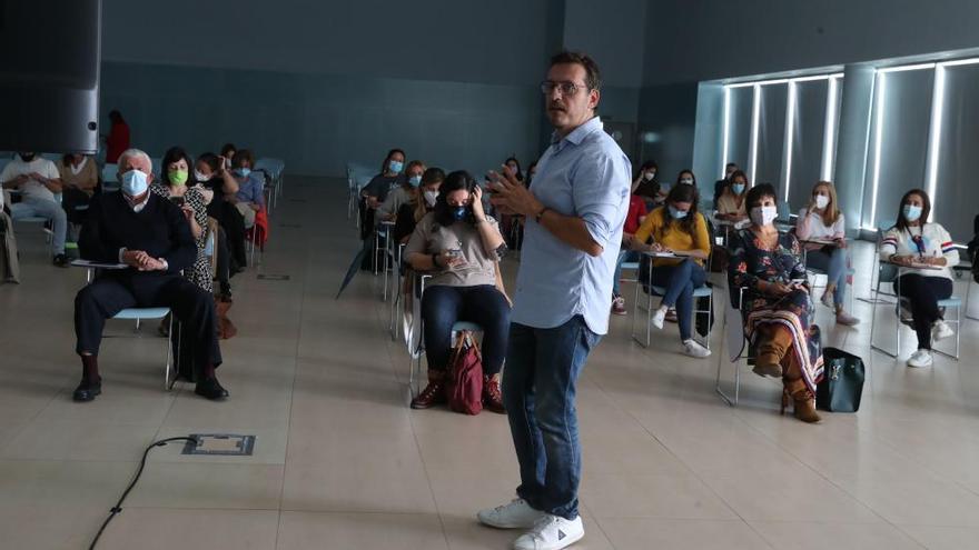 Presente y futuro de la enseñanza se encuentran en el IV Foro de Educación