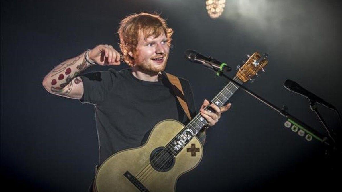 Ed Sheeran, el 'niño raro' que conquistó el mundo del pop cumple 30 años