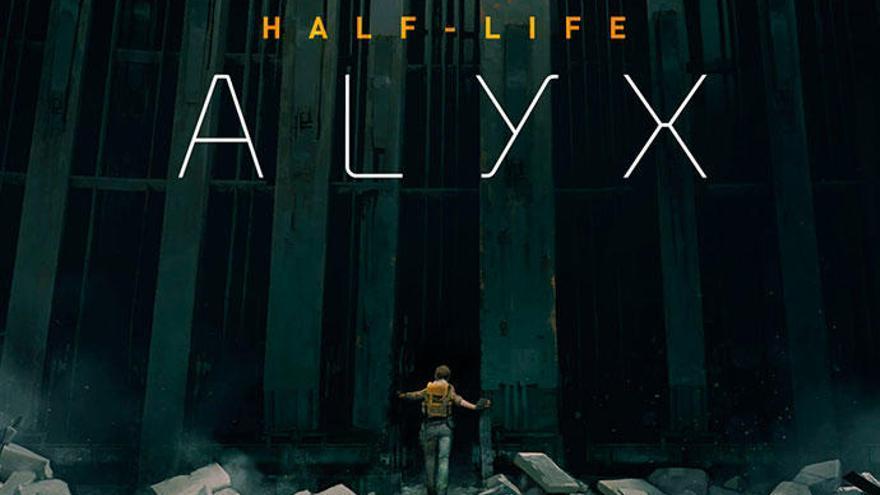 'Half-Life: Alyx': estos son sus requisitos mínimos.