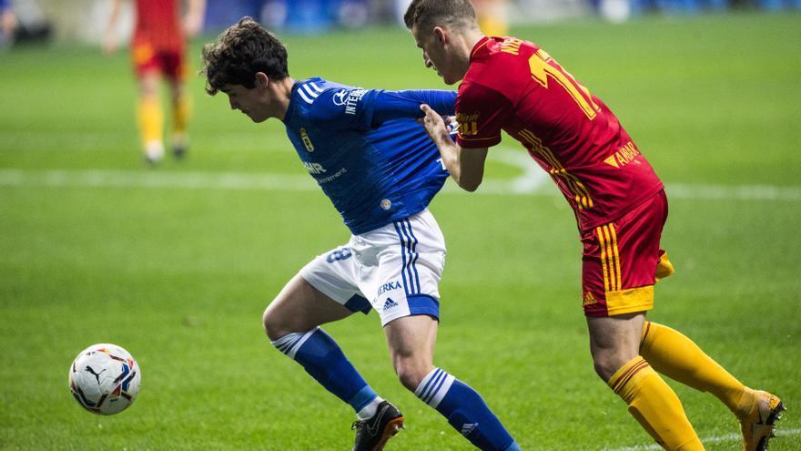 La opinión sobre el Oviedo-Zaragoza: tres puntos para respirar