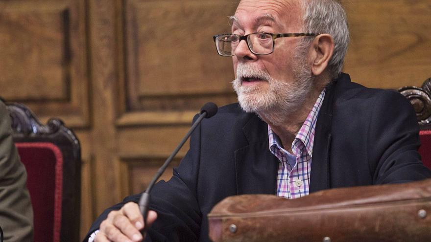 """""""La globalización dirigida desde una óptica economicista es contraevolutiva"""""""