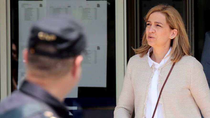 Miquel Roca declara que  Luis Pineda pidió tres  millones por desimputar a la Infanta Cristina