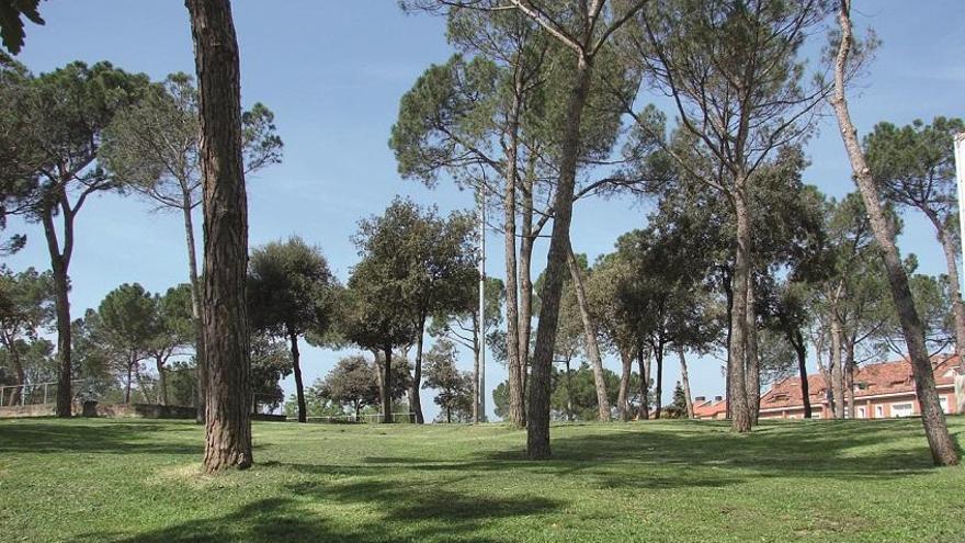Sant Fruitós de Bages ampliarà la zona del Bosquet cap a Can Figueras
