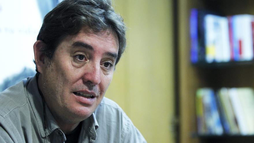 Luis García Montero o Miguel Ángel Villena, vocales de la comisión del Año Berlanga