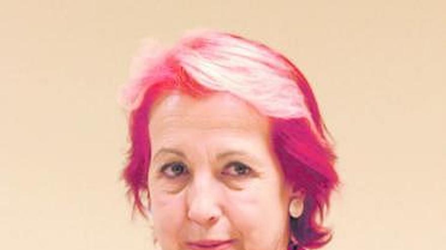 Rosa María Calaf, la corresponsal de TVE más veterana, se jubila