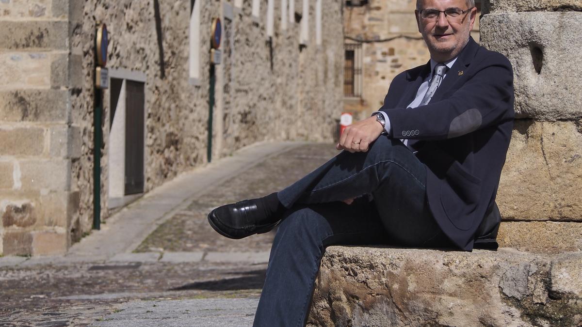 Santos Benítez, única candidatura a presidir a Unión Cofrade.