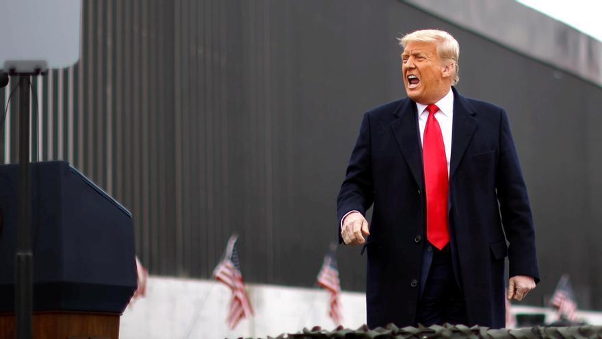 El Supremo de EEUU rechaza el último intento de Trump de evitar entregar sus impuestos