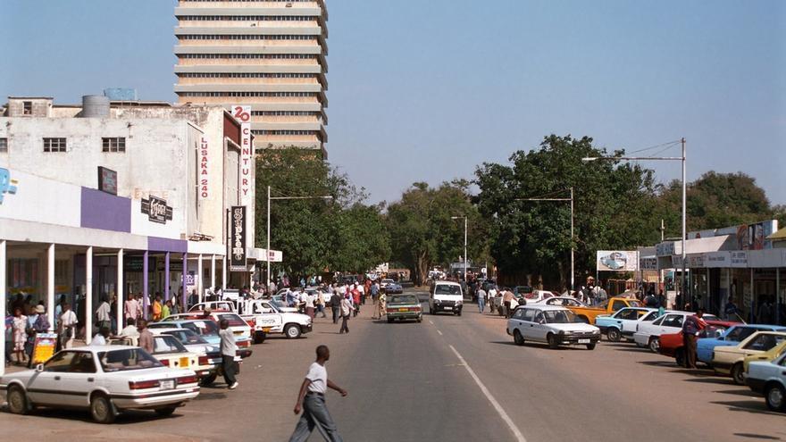 Al menos 18 personas pierden la vida en un accidente de tráfico en Zambia