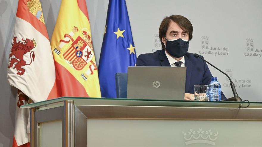 Castilla y León apostará por impulsar el turismo sostenible con los fondos de la UE