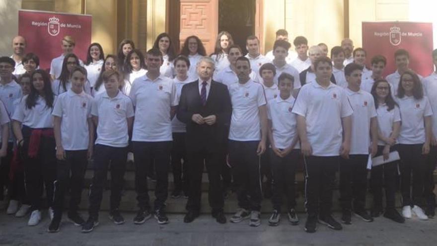 Las selecciones de judo y tenis de mesa, al Nacional