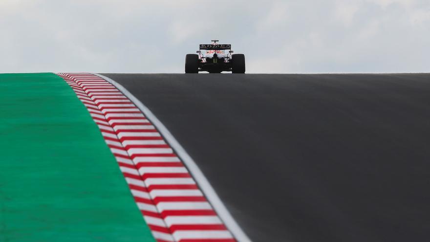 Horario del Gran Premio de Turquía en el circuito de Istanbul Park