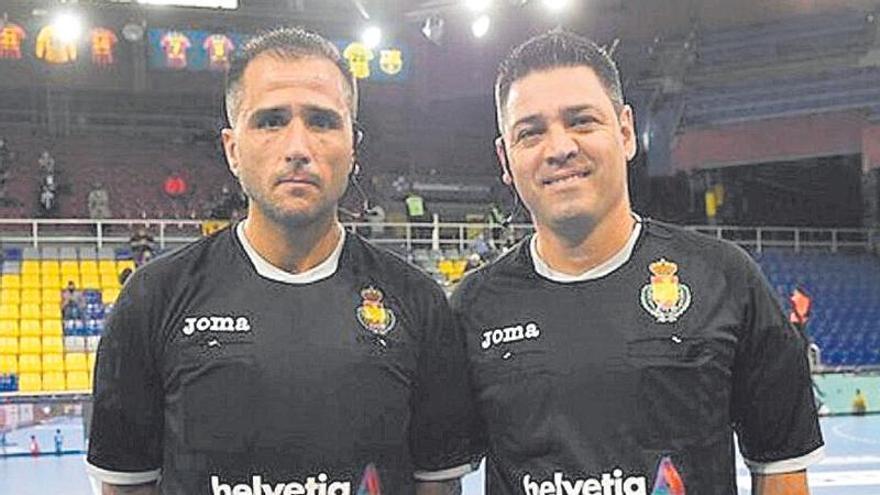 Ángel Sabroso y Óscar Raluy se retirarán tras los Juegos de Tokio