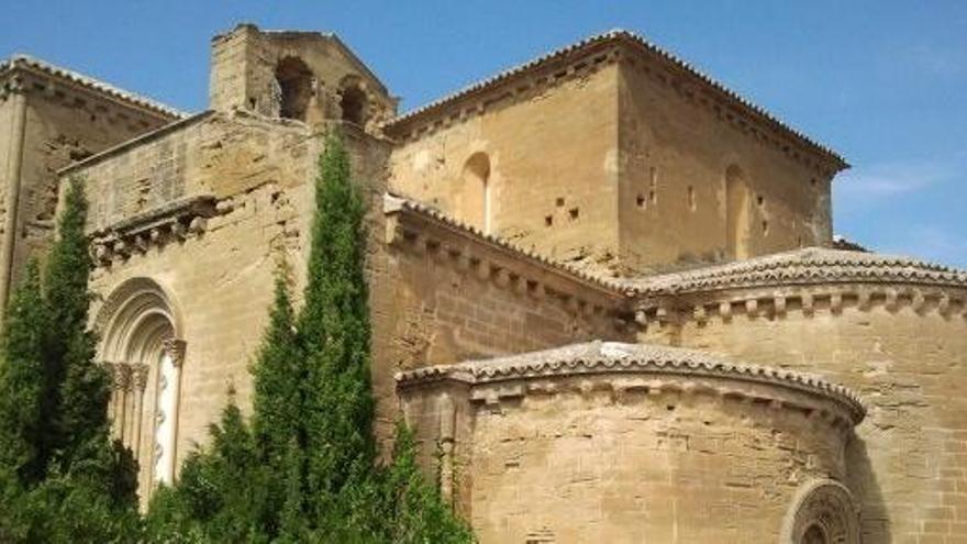 Aragón pide al Supremo que rechace los recursos por los bienes de Sijena de Cataluña