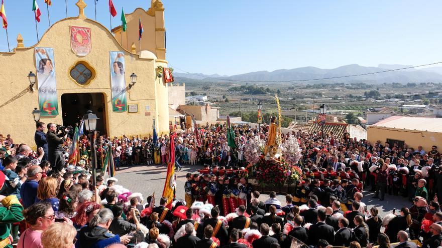 El PSOE en la Diputación celebra las ayudas de la Generalitat a las fiestas tradicionales