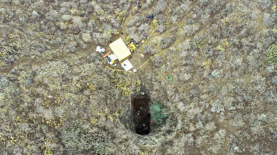 Canarias tendrá un protocolo de exhumación de restos de represaliados