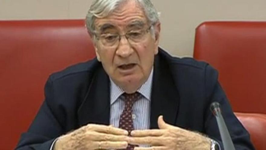 El candidato a presidir la comisión sobre Angrois rehúsa reabrir la investigación