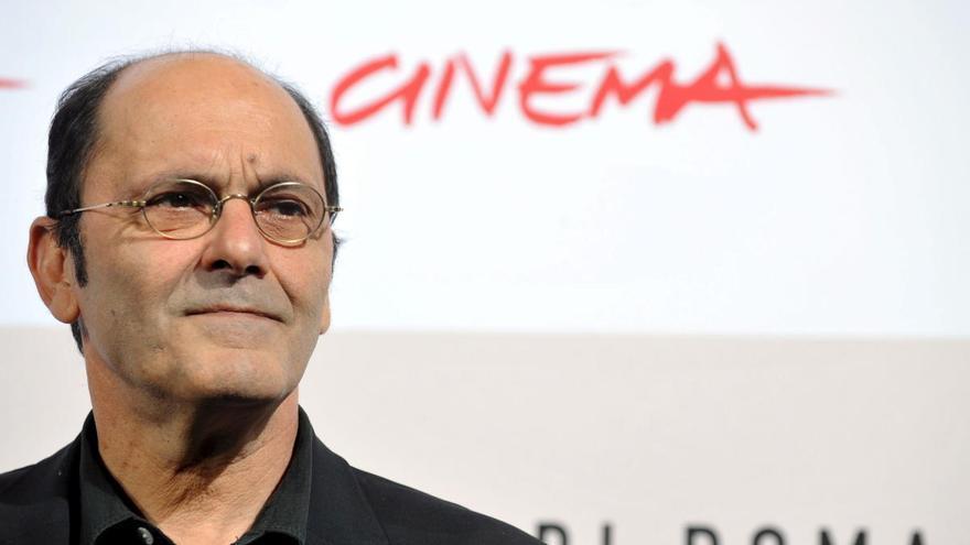 Muere el actor francés Jean-Pierre Bacri a los 69 años
