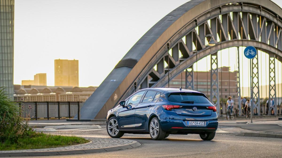 Opel apuesta por el regreso con interesantes promociones