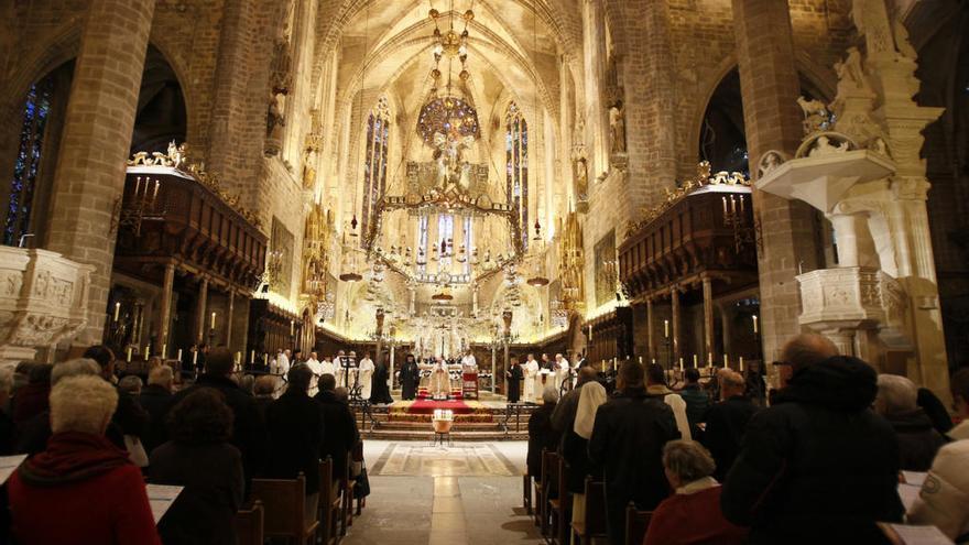 El obispo Taltavull ordena el cierre de las iglesias, capillas y lugares de culto