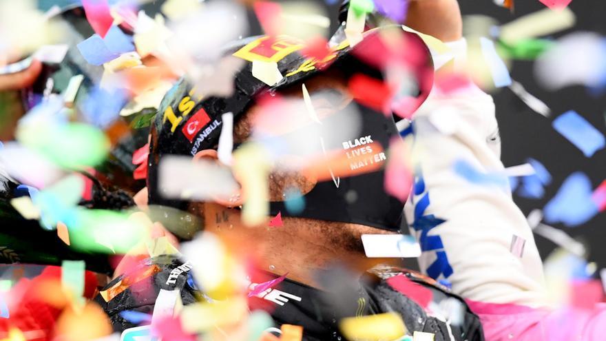 Favoritos para alzarse con el título en Fórmula 1 2021