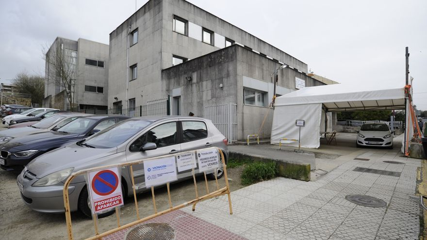 La Xunta adjudicará el centro sanitario de Lalín por 8,7 millones