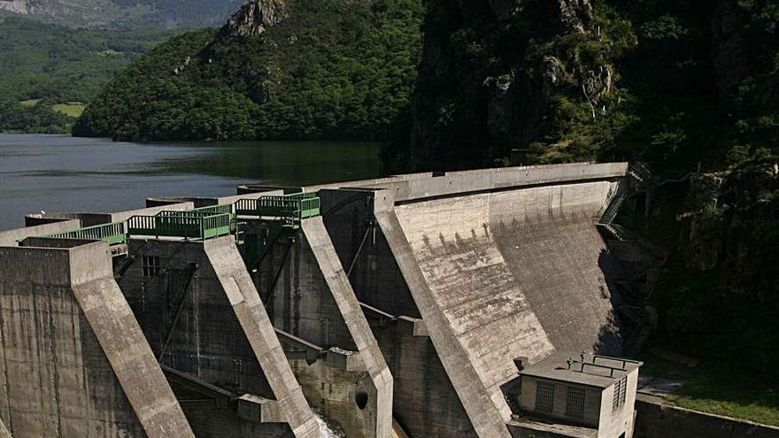 Cadasa adaptará el sistema para el caudal ecológico en Rioseco