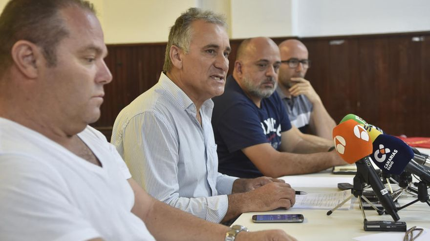 Los sindicatos exigen concursos públicos de vigilancia con presupuestos más altos