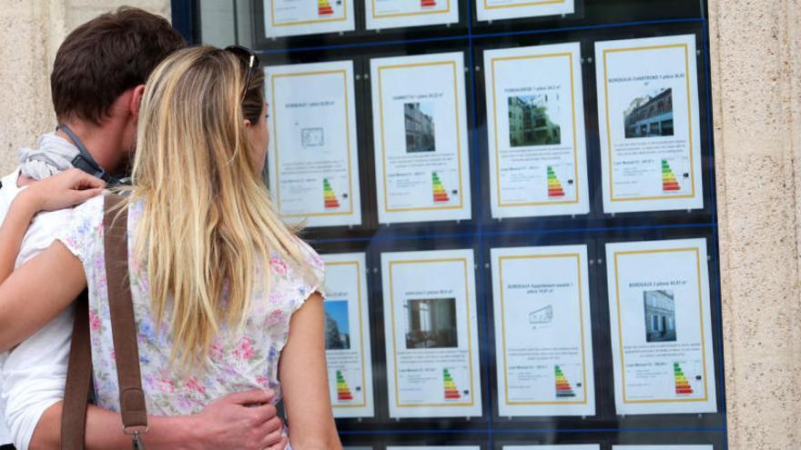 El precio de la vivienda usada crece un 5% en la provincia en el segundo trimestre