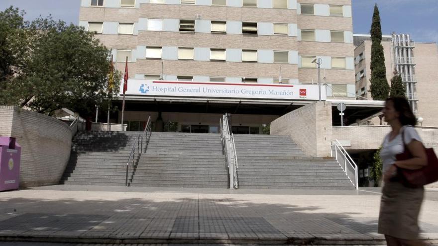 Una enfermera de un hospital de Madrid, detenida por robar a pacientes y compañeros