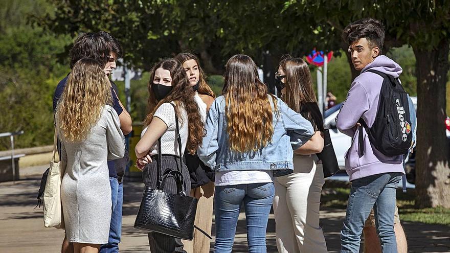 La vulnerabilidad de los jóvenes se dispara en tiempos de pandemia