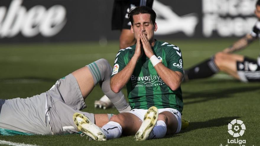 Se busca goleador en el Castellón