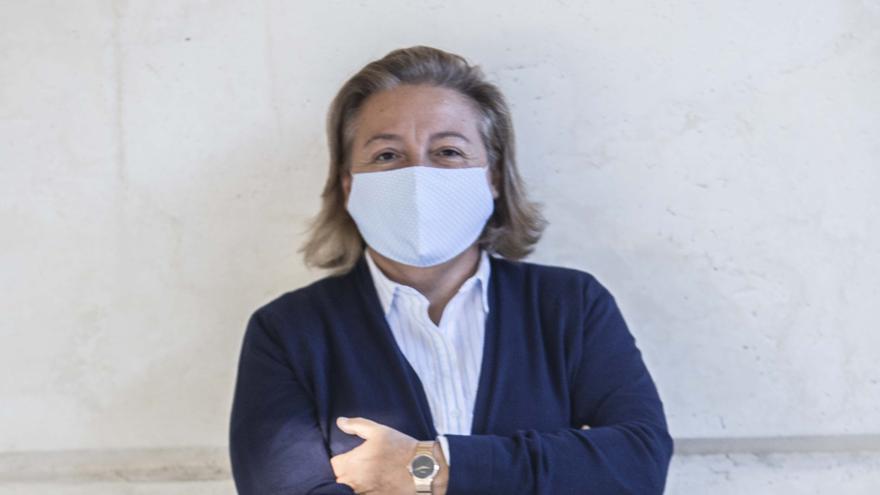 Tonia Salinas Miralles. Una ejecutiva atraída por el reto de la innovación