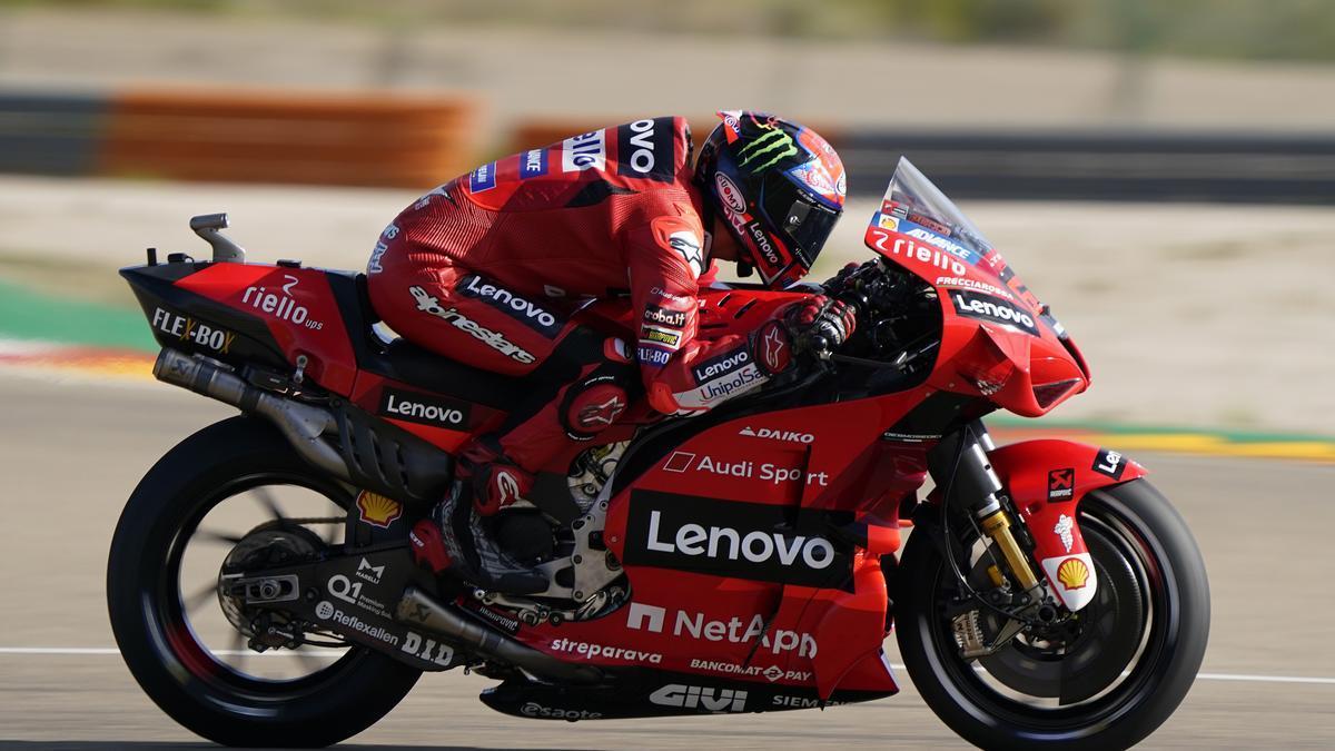 GP de Aragón de MotoGP