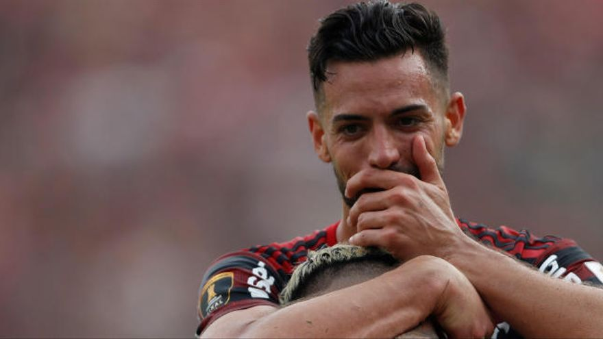 Pablo Marí, ¿fichaje del Arsenal?