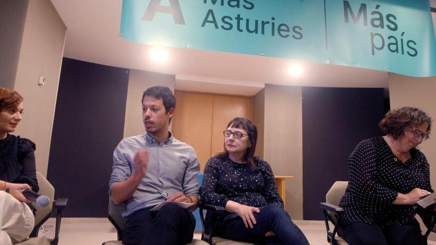 Más Asturies elige a Segundo González como su cabeza de lista al Congreso