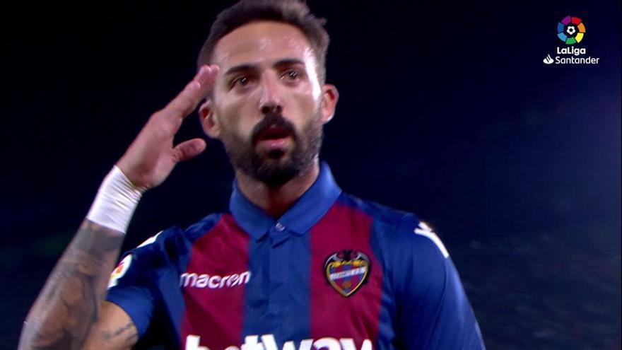 Els millors gols de LaLiga Santander 2018/2019