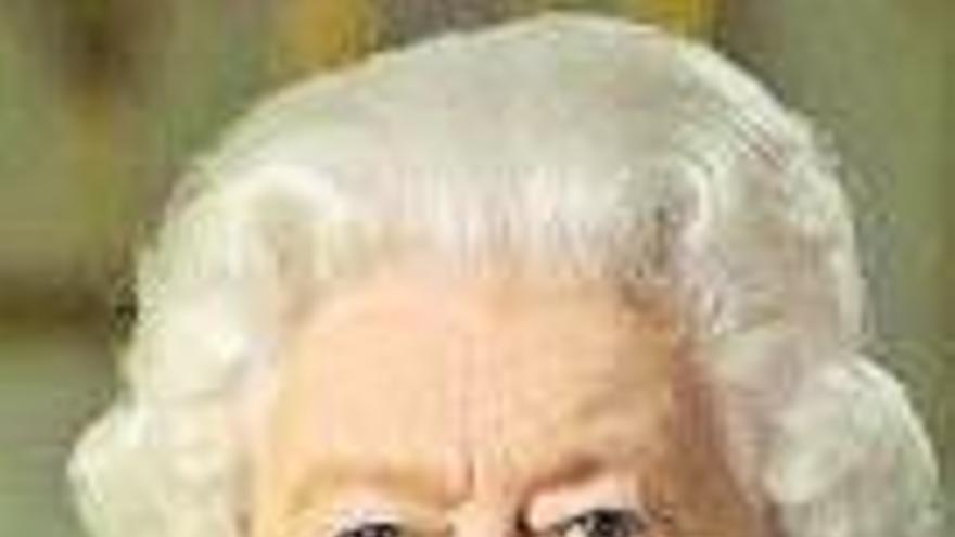 La reina Isabel pierde a uno de sus dos perros