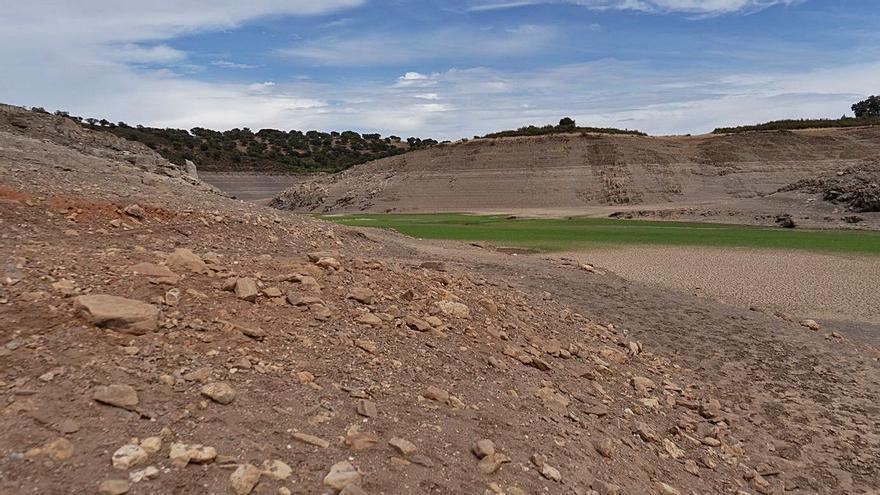 La defensa ambiental que quita o da votos: Ricobayo