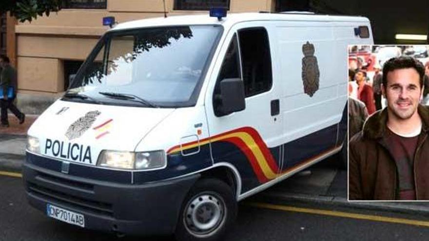 Tres detenidos por una paliza mortal en Oviedo