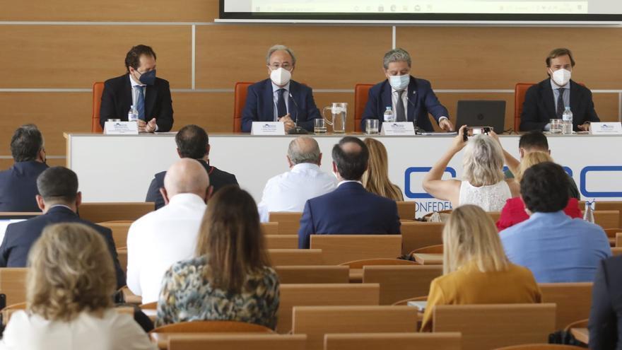 CECO crea una comisión para reforzar la presencia y competitividad de las empresas de Córdoba en el exterior