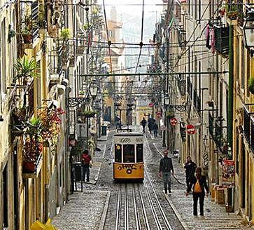 Rúa do Barrio Alto (Lisboa)