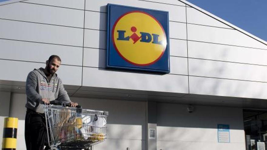 Lidl verbannt Plastiktüten aus Mallorca-Märkten