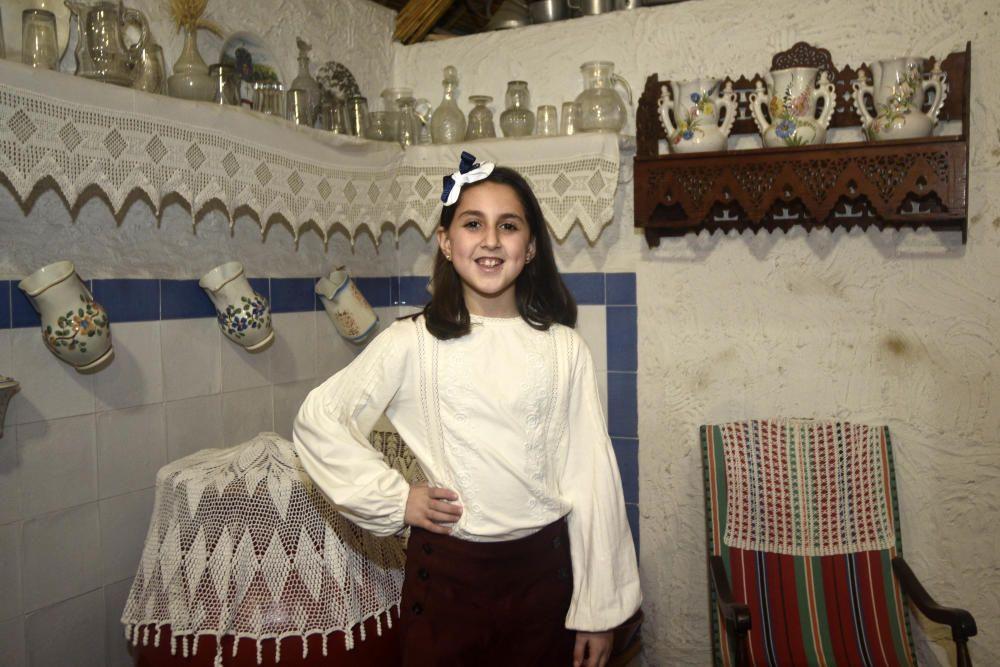 Victoria López Aroca, de L'Artesa
