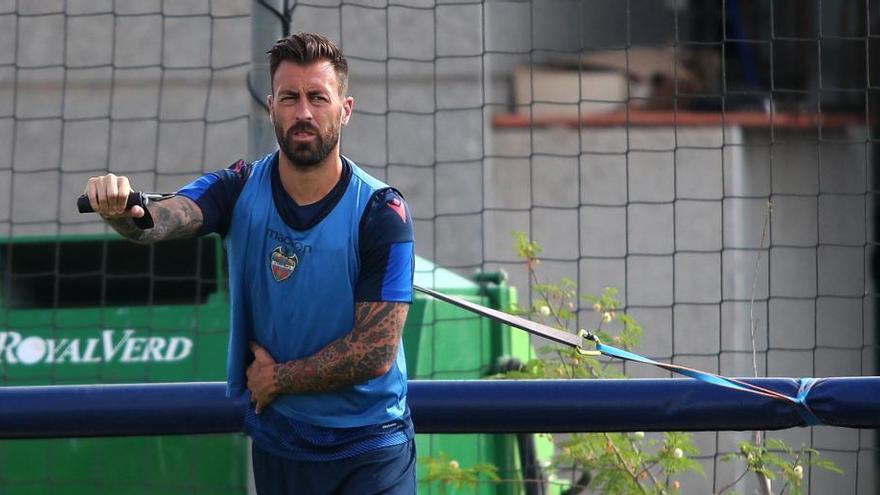 Tres salidas en el Levante UD  se acercan a su punto álgido