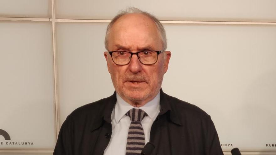 Anticorrupción acusa de cohecho al Defensor del Pueblo catalán