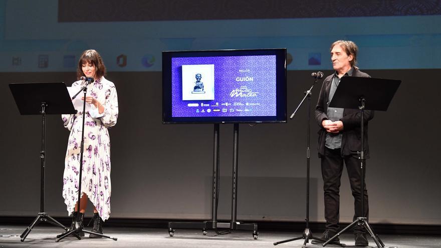 La película 'Ons' de Alfonso Zarauza opta a 13 premios en los Mestre Mateo