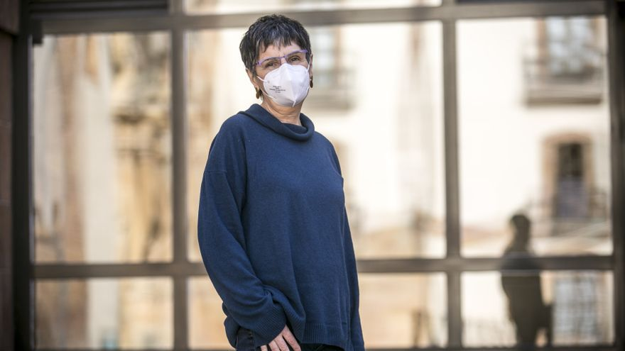 Detectar l'autismu al traviés de la mirada: Gloria Acevedo dirixe un proyectu de diagnósticu tempranu